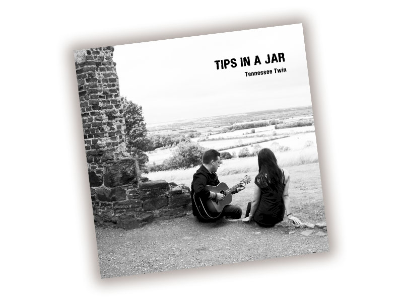 Tips In A Jar EP