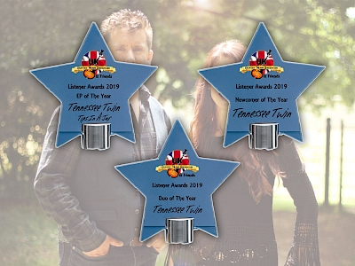 Preview image of Country Music Showcase Awards - We Won In Three Categories!!! blog post